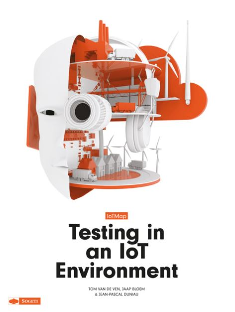 "IoTMap ""Testing in an IoT environment"""