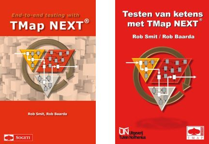 TMap NEXT® - End-to-end testing