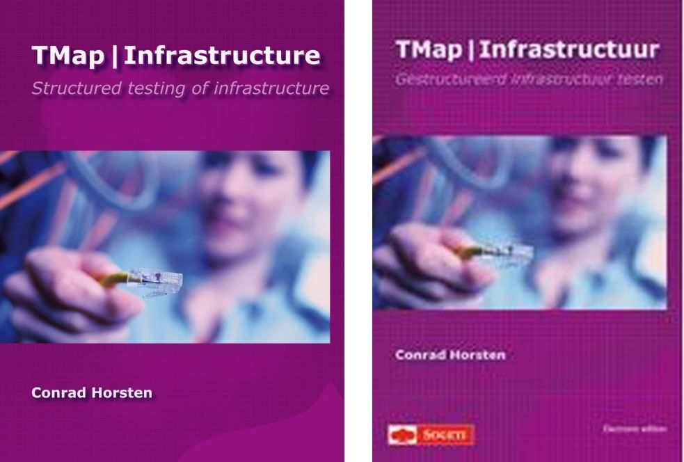 TMap_Infrastructure